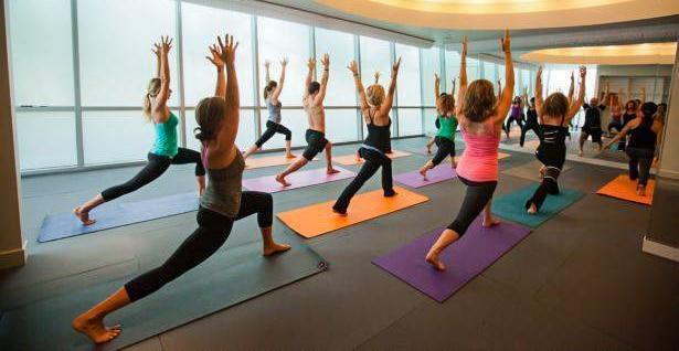 Alison-yogaclass